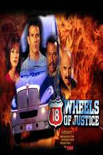 18 Wheels of Justice 123movies