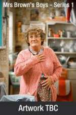 Mrs Brown's Boys 123movies
