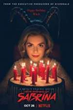 Chilling Adventures of Sabrina 123movies