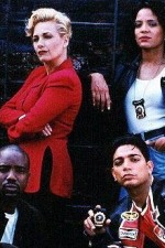New York Undercover 123movies