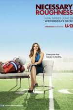 Necessary Roughness 123movies