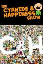 the cyanide and happiness show