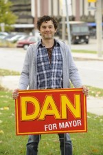 Dan for Mayor 123movies
