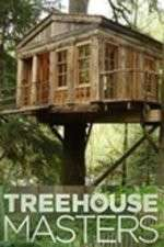 Treehouse Masters 123movies