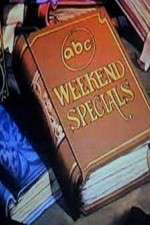 ABC Weekend Specials 123movies
