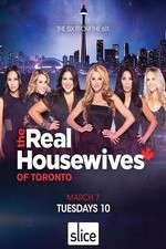 Real Housewives of Toronto 123movies