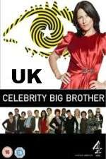 Celebrity Big Brother 123movies