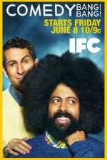 Comedy Bang Bang 123movies