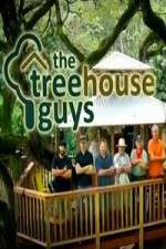 The Treehouse Guys 123movies