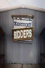 Kentucky Bidders 123movies