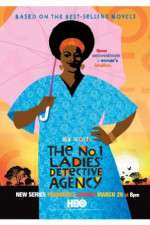 The No 1 Ladies' Detective Agency 123movies