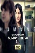 Humans Season 3 Episode 2123movies