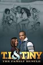 t.i. and tiny's 'family hustle