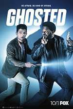 Ghosted 123movies
