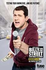 Funny or Die's Billy on the Street 123movies
