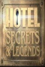 Hotel Secrets & Legends 123movies