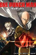 One-Punch Man 123movies