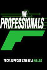 The Professionals 123movies