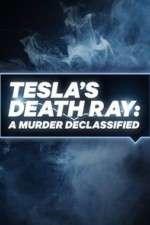 Tesla's Death Ray: A Murder Declassified 123movies