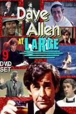 Dave Allen at Large 123movies