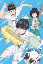 Cleanliness Boy! Aoyama-kun 123movies