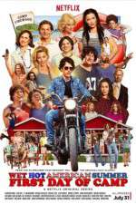 Wet Hot American Summer: First Day of Camp 123movies