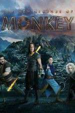 The New Legends of Monkey 123movies