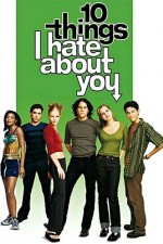 10 Things I Hate About You (TV) 123movies