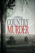 123movies A Town & Country Murder