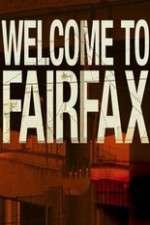 welcome to fairfax