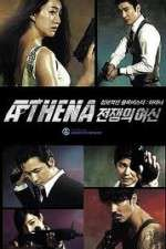 Athena: Goddess of War 123movies
