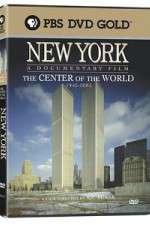 new york a documentary film