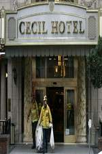 Horror at the Cecil Hotel 123movies