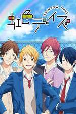 Nijiiro Days 123movies