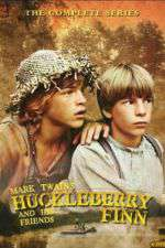 Huckleberry Finn and His Friends 123movies