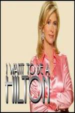 I Want to Be a Hilton 123movies