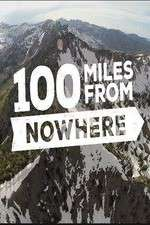 100 Miles from Nowhere 123movies
