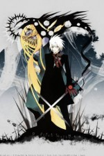 D. Gray-Man 123movies