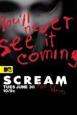 Scream: The TV Series 123movies