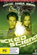 Wicked Science 123movies