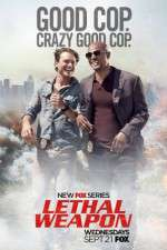 Lethal Weapon 123movies