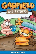 Garfield and Friends 123movies
