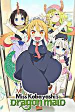 Miss Kobayashis Dragon Maid 123movies