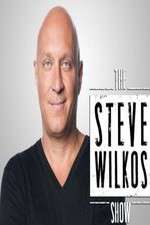 The Steve Wilkos Show  123movies