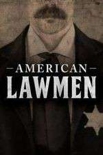 American Lawmen 123movies