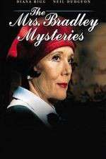 The Mrs Bradley Mysteries 123movies