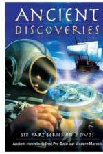 Ancient Discoveries 123movies