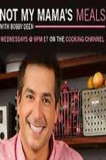 Not My Mama's Meals 123movies