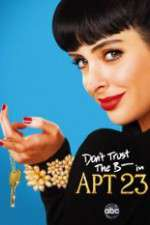 Don't Trust the B---- in Apartment 23 123movies