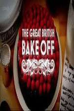 The Great British Bake Off 123movies